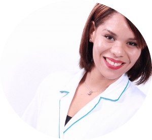 banner 1 online courses with free certificate  woman audio whisper