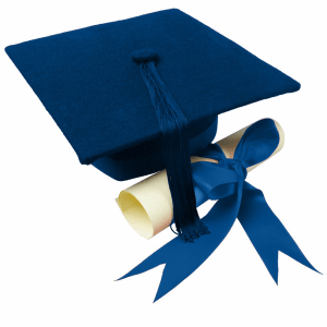 banner 1 online courses with free certificate  graduation cap 3