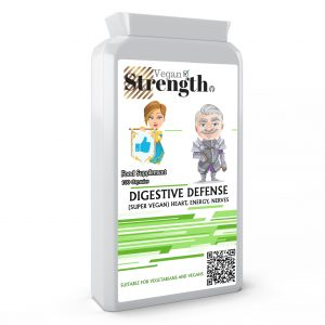 banner 1 online courses with free certificate  vegan strength 4