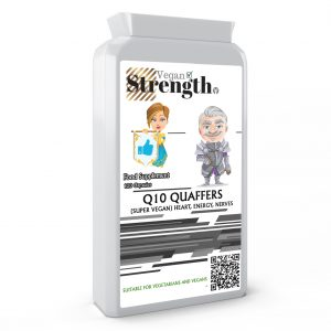 banner 1 online courses with free certificate  vegan strength 10