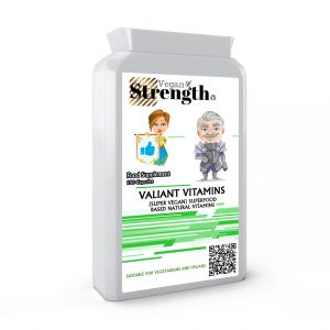 banner 1 online courses with free certificate  vegan strength 1